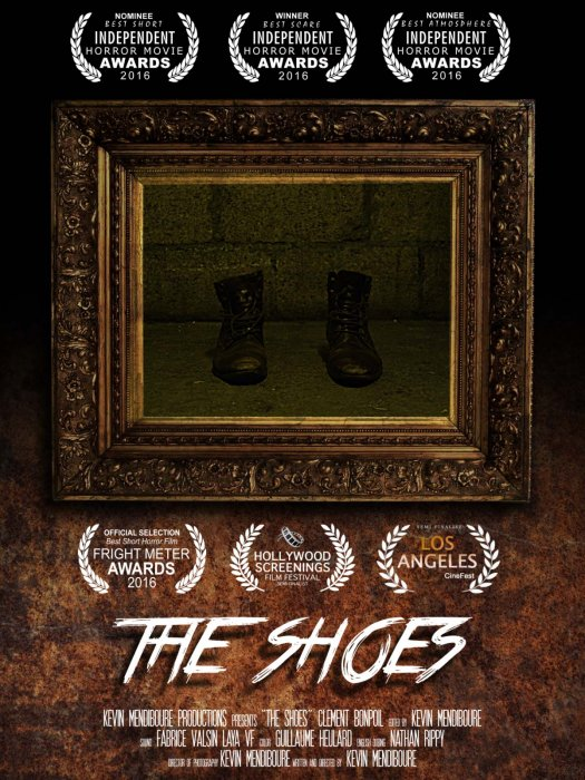 The Shoes : Affiche