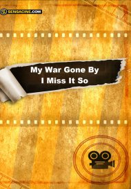 Affiche de My War Gone By, I Miss It So