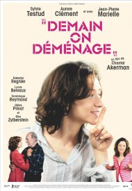 Affiche de Demain on déménage