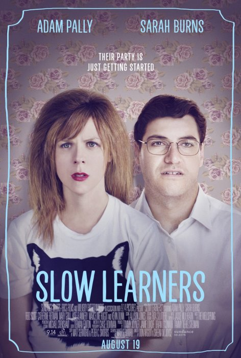 Slow Learners : Affiche