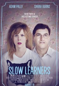 Affiche de Slow Learners