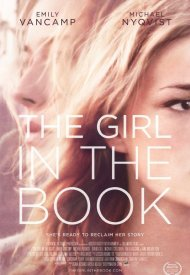Affiche de The Girl In The Book