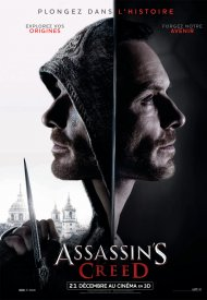 Affiche de Assassin's Creed
