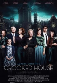 Affiche de Crooked House
