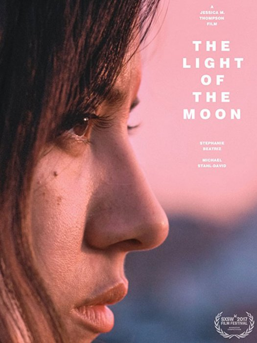 The Light of the Moon : Affiche