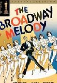 Affiche de The Broadway Melody