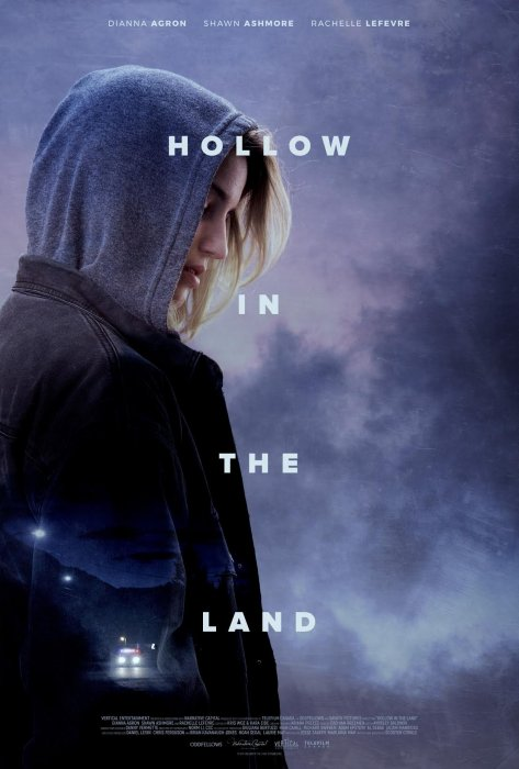 Hollow in the Land : Affiche
