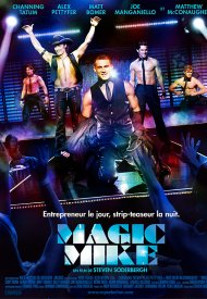 Affiche de Magic Mike