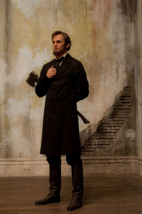 Abraham Lincoln : Chasseur de Vampires : Photo