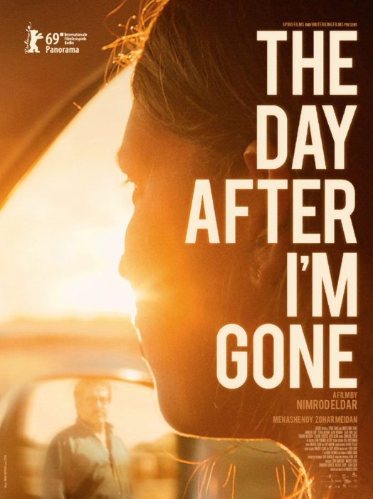 The Day After I'm Gone : Affiche