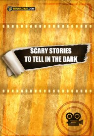Affiche de Scary Stories To Tell In The Dark