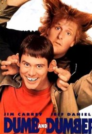 Affiche de Dumb and Dumber