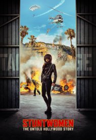 Affiche de Stuntwomen: The Untold Hollywood Story