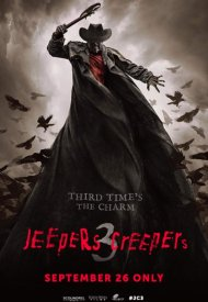 Affiche de Jeepers Creepers 3
