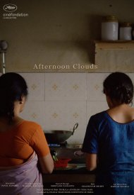 Affiche de Afternoon Clouds