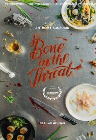 Affiche de Bone in the Throat