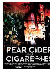Affiche de Pear Cider and Cigarettes
