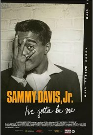 Affiche de Sammy Davis Jr.: I've Gotta Be Me