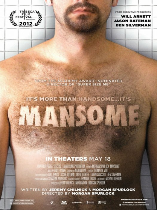 Mansome : Affiche