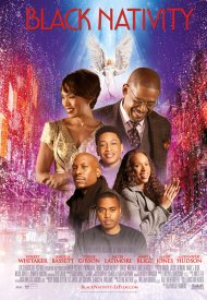 Affiche de Black Nativity