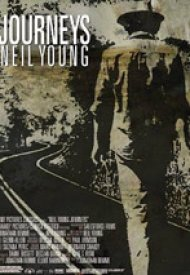 Affiche de Neil Young Journeys