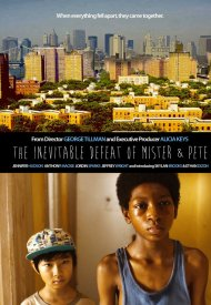 Affiche de The Inevitable Defeat of Mister and Pete