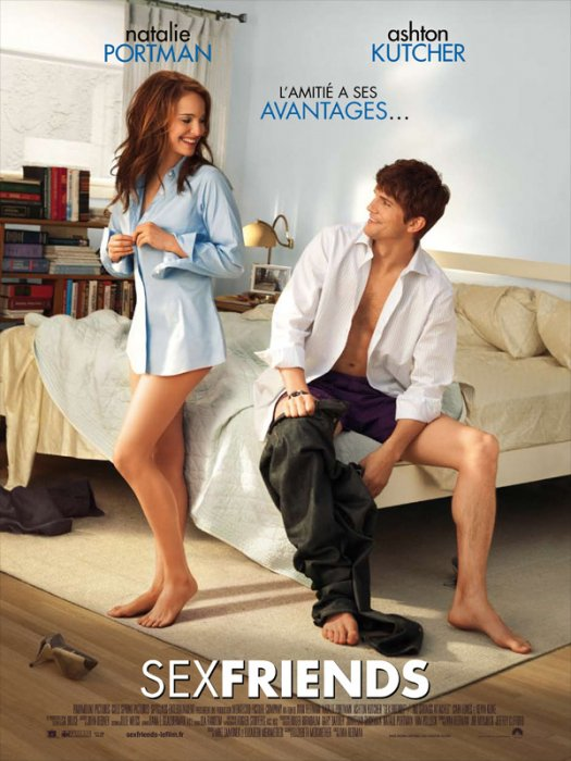 Sex Friends : affiche