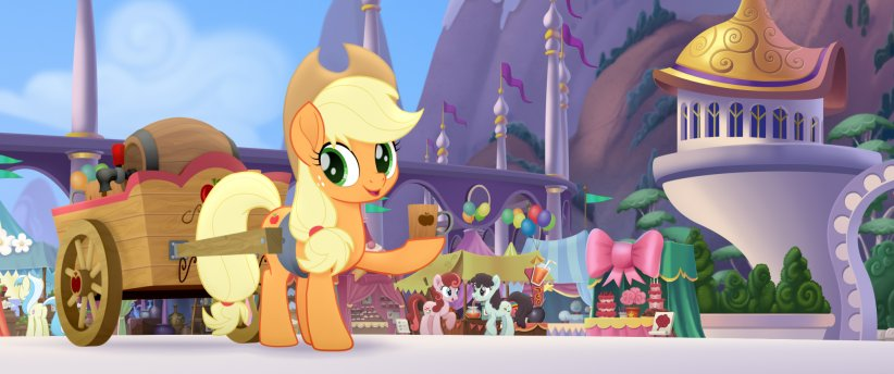 My Little Pony : le film : Photo
