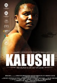 Affiche de Kalushi: The Story of Solomon Mahlangu