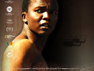 Kalushi: The Story of Solomon Mahlangu