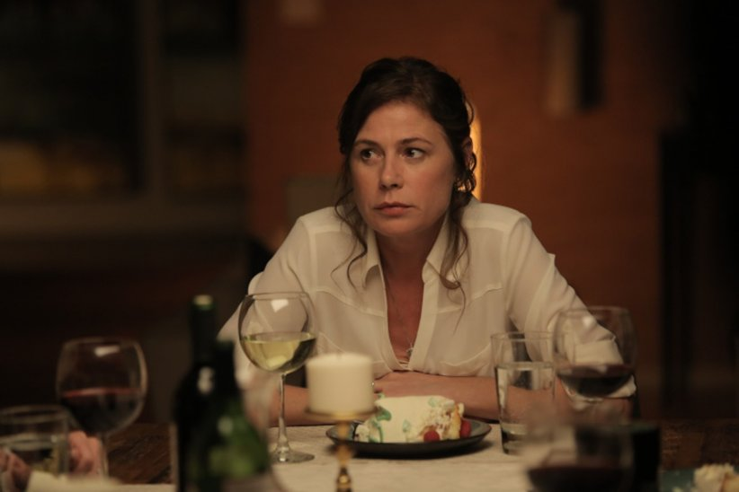 Anything : Photo Maura Tierney