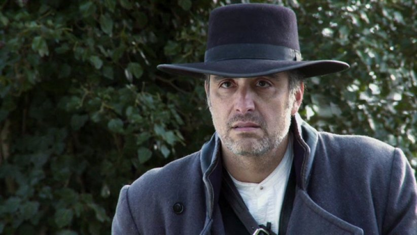 Bad Blood: The Hatfields and McCoys : Photo