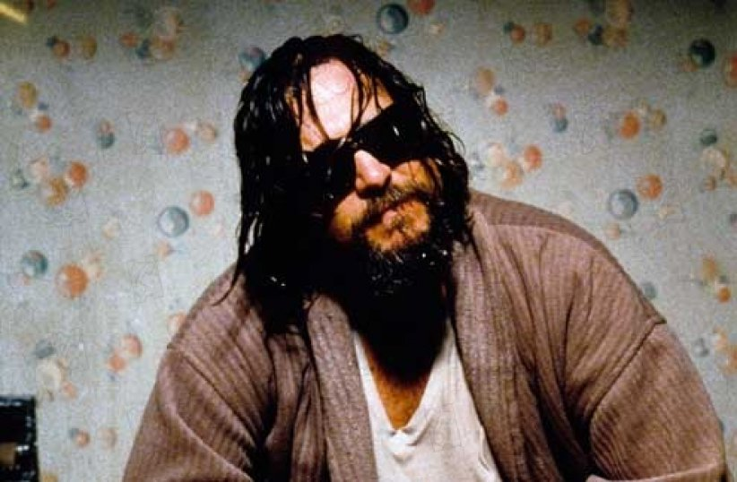 The Big Lebowski : Photo Jeff Bridges