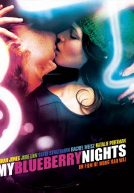 Affiche de My Blueberry Nights