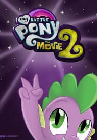 Affiche de My Little Pony Movie