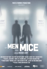Affiche de Of Men and Mice