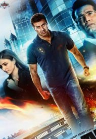 Affiche de Ghayal Once Again