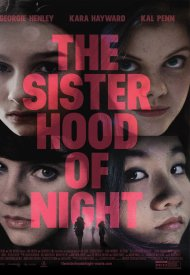 Affiche de The Sisterhood of Night