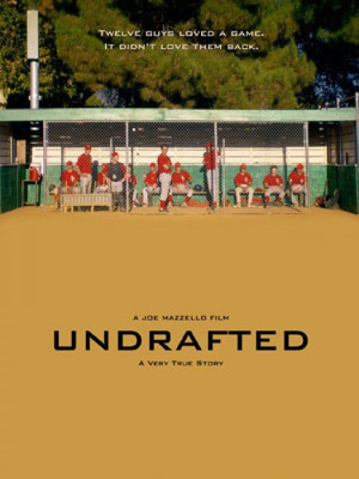 Undrafted : Affiche