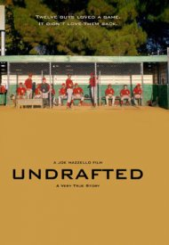 Affiche de Undrafted