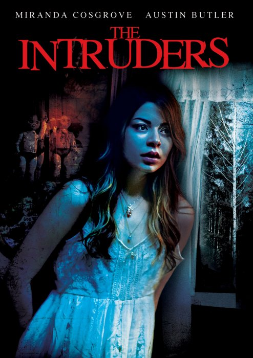 The Intruders : Affiche