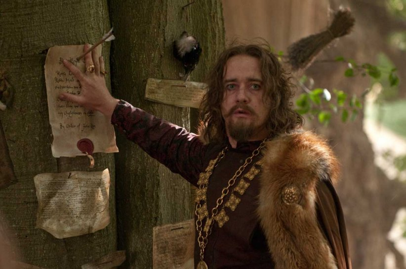 Robin des Bois : Photo Matthew MacFadyen