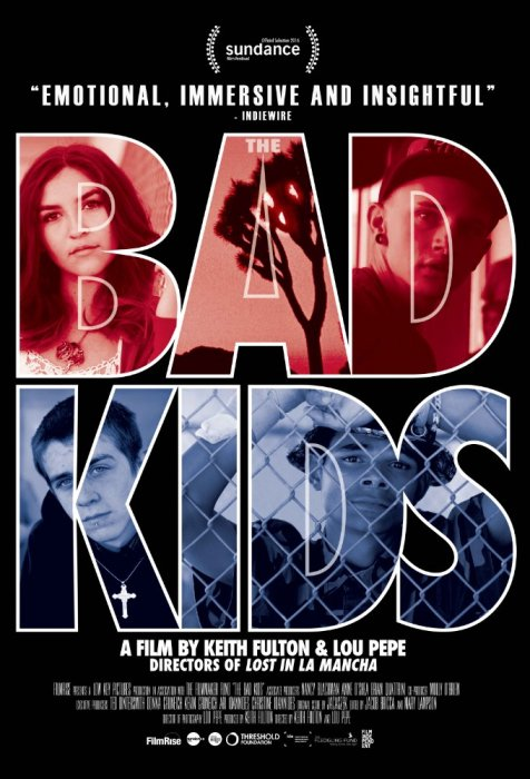 The Bad Kids : Affiche