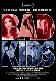 Affiche de The Bad Kids