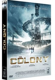 Affiche de The Colony
