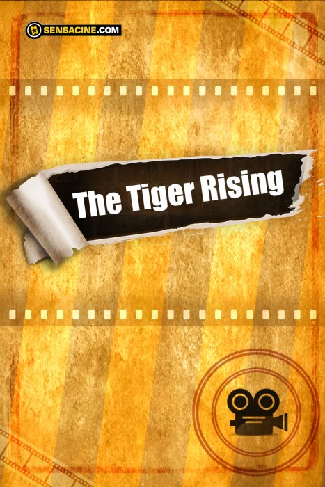 The Tiger Rising : Affiche