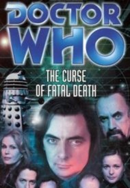 Affiche de Comic Relief: Doctor Who and the Curse of Fatal Death