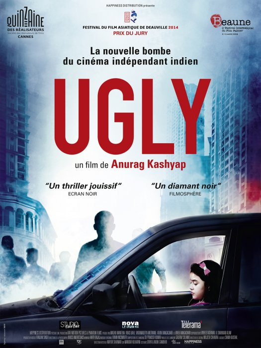 Ugly : Affiche