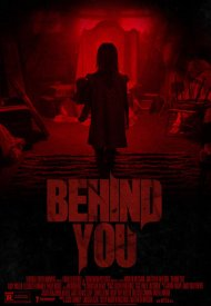 Affiche de Behind You