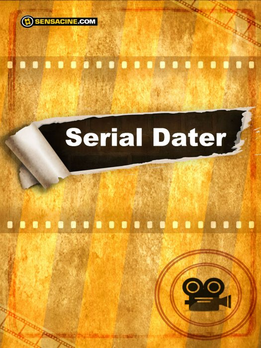 Serial Dater : Affiche